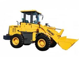 Yineng 2 Ton Wheel Loader Yn920 pictures & photos