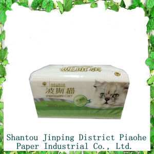 Facial Tissue for Embossing (BSM-M01)