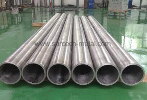Titanium Welded Tube (W007) pictures & photos