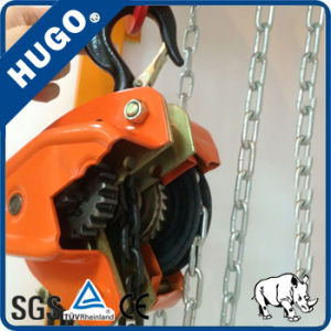 3 Ton Hand Pull Lift Chain Hoist pictures & photos
