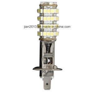 H1 68 12V SMD 3528 LED Fog Light Lamps pictures & photos