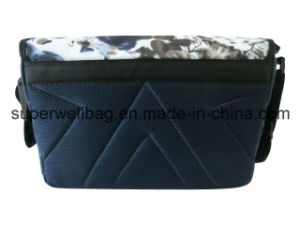 Full Color Printing Shoulder Sports Bag pictures & photos