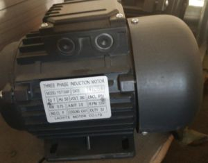 Jl Hammer Fan and Centrifugal Fan with Quality Assurance pictures & photos