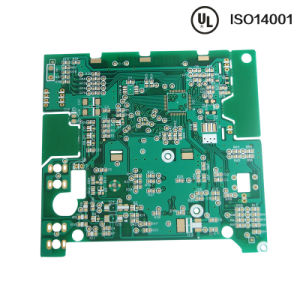 High Quality Multi-Layer Immersion Gold PCB pictures & photos