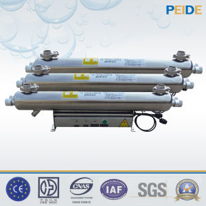 UV Sterilizer with 9000hours Working Life of UV Lamp pictures & photos