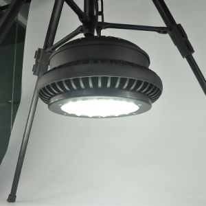 Industrial Lighting 100W Philips 3030 UFO LED High Bay Light pictures & photos