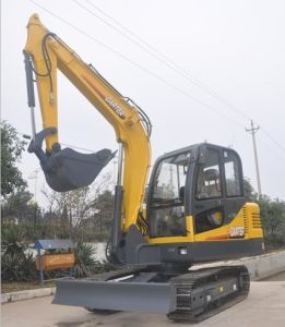 CT60 Series Excavator (CT60-7A) pictures & photos