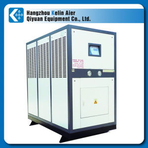 CE Industrial Water Chiller
