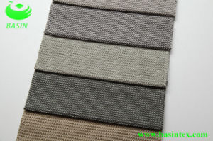 Weft Chenille Sofa Fabric (BS6025) pictures & photos