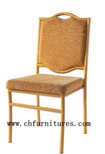 Wholesale Gold Elegant Restaurant Chair (YC-A53) pictures & photos