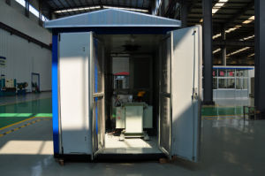 American Box-Type Power Regulation Transformer for Power Supply From China Manufacturer pictures & photos