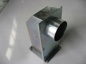 Custom Precision Sheet Metal Welding Fabrication pictures & photos