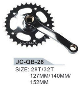 Chain Wheel & Crank pictures & photos