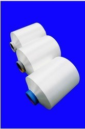 Nylon DTY Yarn 70d/24f/2 Raw White and Doyed Dyed Yarn
