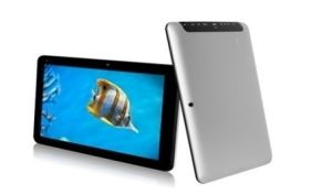 2g RAM 16g Flash IPS Quad Core Rock Chip3188 10 Inch Tablet PC (GX-R1005)