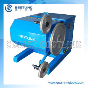 Diamond Wire Saw Machine for Concrete Cutting pictures & photos