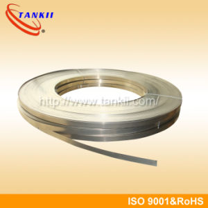 Nichrome Resistance Strip/Nichrome Ribbon for Resistor pictures & photos