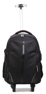 Trolley Travel Rolling Laptop Backpack Bags St6246 pictures & photos