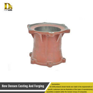 Custom Best Price High Quality Sand Casting Iron Parts pictures & photos