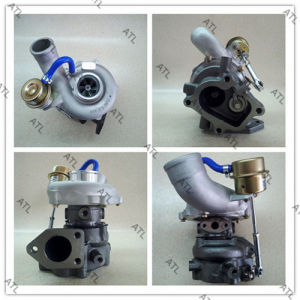 Gt1752ls Turbocharger for Hyundai 733952-5001s 282004A101 pictures & photos