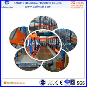 CE Certifications Pallet Runner Made in China pictures & photos