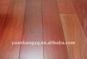 Multi Layer Parquet Engineered Wood Flooring pictures & photos