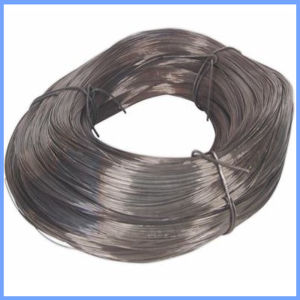 Black Annealed Construction Iron Binding Wire pictures & photos