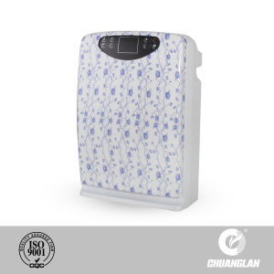 a Pattern of Rural Style Air Purifier (CLA-07A) pictures & photos