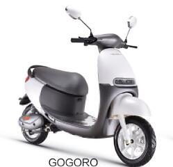 Gogoro Electric Racing Scooter Cooling Bike 1000watt Df1000-Gogo