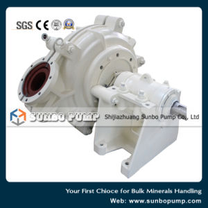 Split Casing Slurry Pump for Mining Processing pictures & photos