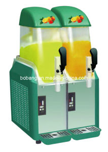 Good Quality Ice Cream Making Smoothie Machine pictures & photos