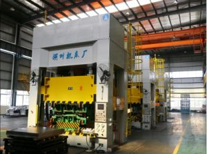 Single-Action Hydraulic Press Machine (HJY27) pictures & photos