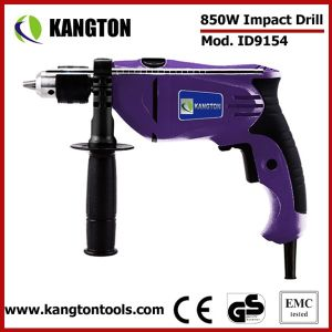 850W China Electric Hand Impact Hammer Drill 13mm pictures & photos