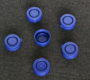 Security Ring Cap Mould/Mold (JT050)