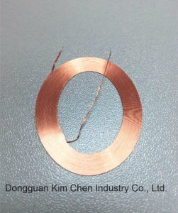 7.7uh Rx-Coil/Rx-Coil for Wireless Charger pictures & photos
