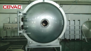 Tailortailor-Made Vacuum Chamber pictures & photos