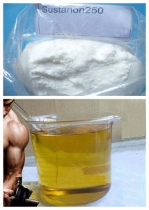 Muscle Builder Weight Loss Homebrew Steroids Testosterone Sustanon pictures & photos