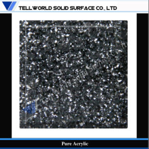 Acrylic Solid Surface Stone Sheet (MA-8007) pictures & photos