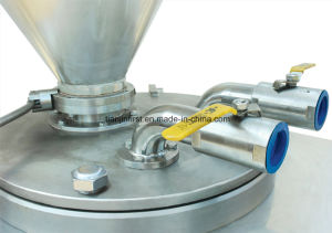 Sausage Type Automatic Filling Machine pictures & photos