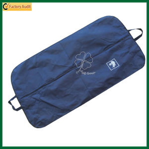 High Quality Customized Printing Polyester Garment Bags (TP-GB088) pictures & photos