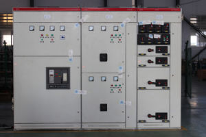 Mns Low Voltage Switchgear Withdrawable