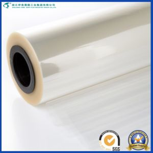 BOPP Heat Sealable Film Single Side Heat Sealable pictures & photos