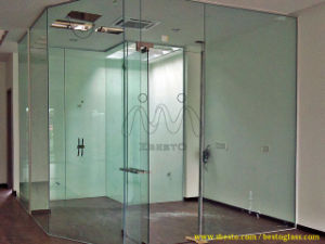 Order Best Cheap Customized Tempered Safety Glass for Door, Windows