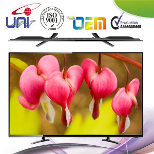 2015 Uni Hot Sale Fashion Design 42′′ E-LED TV pictures & photos