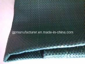 Anti UV Polypropylene Geotextile Woven Black pictures & photos