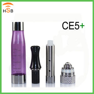 EGO CE5+ Rebuildable Clearomizer