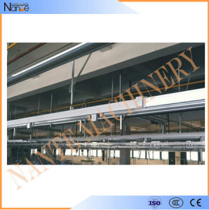 Aluminum Alloy Shell Flame Retardant PVC Pipe Electric Power Supplying Busway pictures & photos