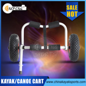 Foldable Kayak Canoe Cart
