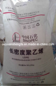 Virgin LDPE Plastic Material pictures & photos