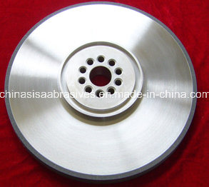 Camshaft Wheels, CBN Grinding Wheels pictures & photos